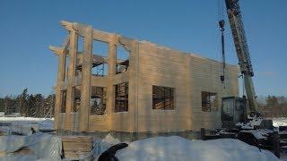 С чего начать строить дом? Поэтапное строительство дома.