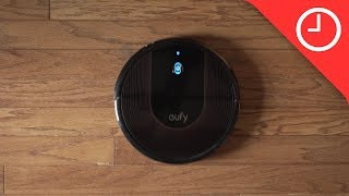 Eufy RoboVac 30C Review: A smart, powerful and affordable robo vac