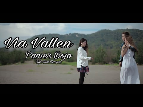 Download Via Vallen - Pamer Bojo HD Mp4 3GP Video and MP3