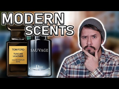 Download 5 MODERN MASCULINE MEN'S FRAGRANCES - FRAGRANCES THAT HELPED SHAPE THE FRAGRANCE WORLD Mp4 HD Video and MP3