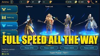 NEW MAIN DAMAGER POTENTIAL - RAID: Shadow Legends - Episode 23