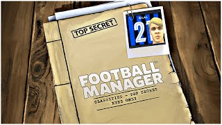 The progression factor in Football Manager