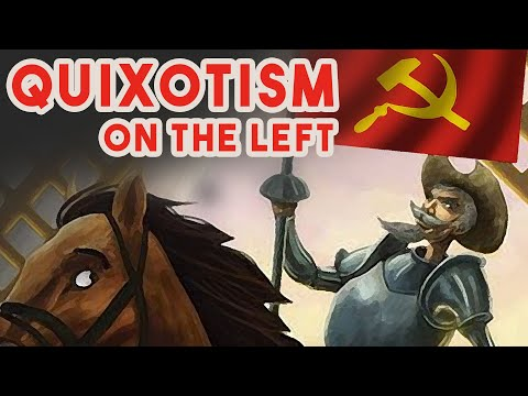 The Uselessness of the Western Left