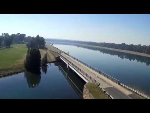 bixler-11-fpv--calm-cruising-at-the-regatta-centre
