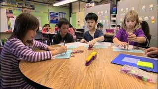 Using Guided Math To Strengthen Students Math Learning, Grades K-2