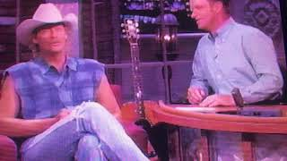 Alan Jackson Gone Crazy Prime Time Country