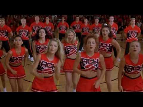 Bring It On (2000) opening