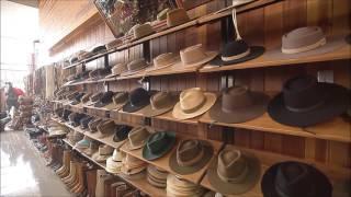 Rancho Gaúcho, O Shopping do Gaúcho