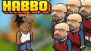 THE BIGGEST HABBO RAID EVER