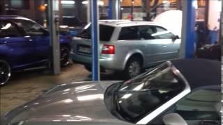 preview picture of video 'KFZ Blair Ihr Spezialist für Kraftfahrzeuge in Altlussheim'