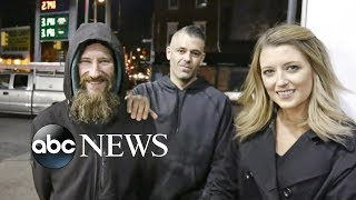 In alleged scheme, couple, homeless man accused of raising $400,000
