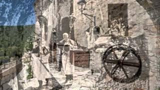 preview picture of video 'Il Castello di Postignano: un borgo ritrovato'