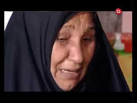 شاهد بالفيديو.. لحظة مؤثرة تجمع الإعلامية رفيف الحافظ بأم رعد داخل بيتها الفقير