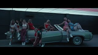 Josie Dunne   Ooh La La [Official Dance Video]