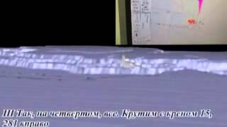 Катастрофа Ан 72 под Шымкентом