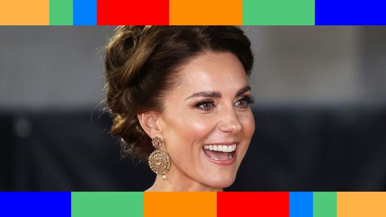 Kate Middleton  ce discours très attendu qui promet d'être bouleversant