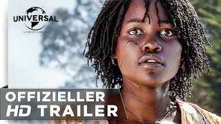 Trailer of Wir (2019)