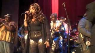 George Clinton & Parliament Funkadelic Featuring Belita Woods - The Girl is Bad