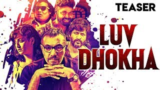 LUV DHOKHA (Echcharikkai) 2019 Hindi Teaser | Sathyaraj, Varalaxmi, Yogi Babu | South Movies 2019