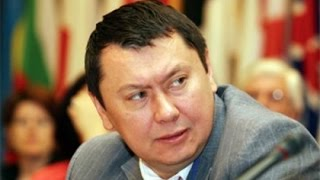 Руки Назарбаева дотянулись до  Рахата Алиева? / 1612