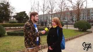 Проверка студентов КубГУ/ Краснодар /Che Style