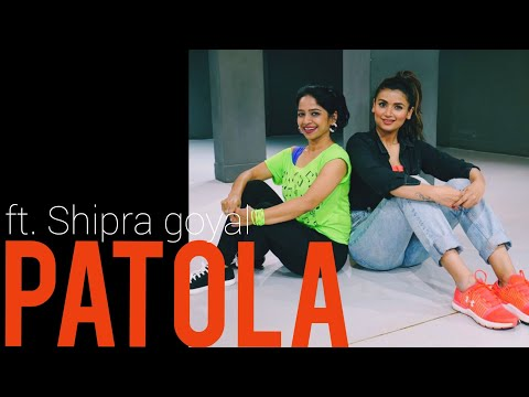 PATOLA by SHIPRA GOYAL/ PUNJABI DANCE RITU/ WEDDING DANCE FOR GIRLS/