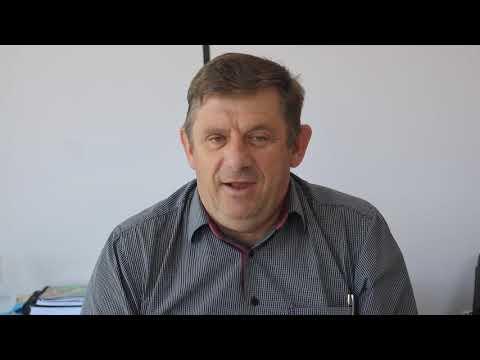Pronunciamento do prefeito Sergio Lasch em relação a Praça da Lagoa