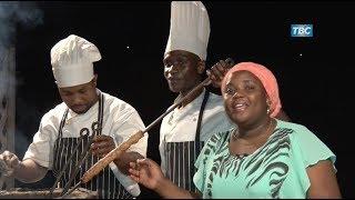 TBC Safari - Forodhani Food Festival  2017