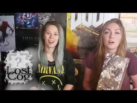 Unfiltered Gamer Reviews Rampaging Jotunn!