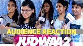 Judwaa 2 | Audience Reaction