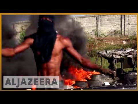 🇦🇷 Argentina economy: Protest over unpopular IMF loan   Al Jazeera English