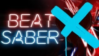CHVRCHES - OUT OF MY HEAD [Beat Saber]
