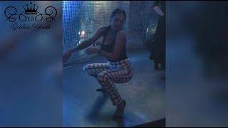 Красиво танцует в Клубе Papito😋 Кристина Сафронова / Kristina Safronova