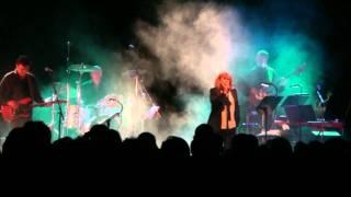 "MARIANNE FAITHFULL ""The Crane Wife"" Athens Lycabettus 7/6/2011   (6)"