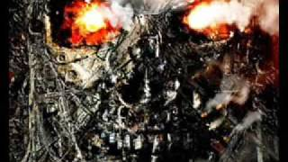 """Terminator Salvation Version - Nine Inch Nails """"The Day The World Went Away"""""""