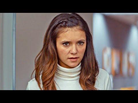 MON COUP D'UN SOIR, MON EX ET MOI Bande Annonce (2017) Nina Dobrev