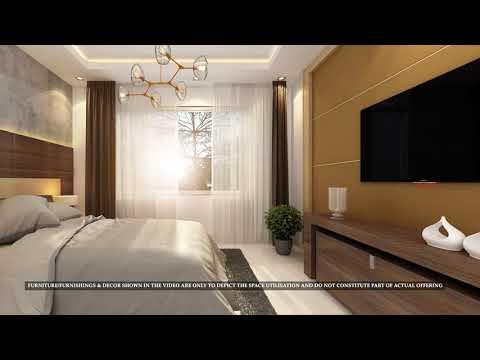 3D Tour of Kolte Patil Centria R Building Casa