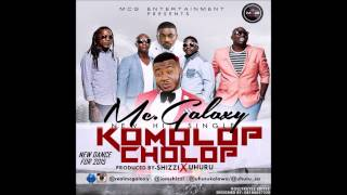MC Galaxy - Komolop Cholop
