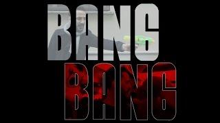Ania Dabrowska - Bang Bang fun klip