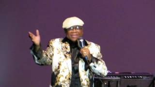 """Sonny Turner of the Platters - """"The Magic Touch"""" - Live -2017"""