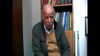Carlos Maggi sobre