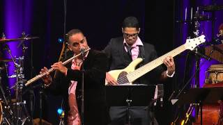 "Maraca & his Latin Jazz All Stars in Marciac: ""Manteca"""