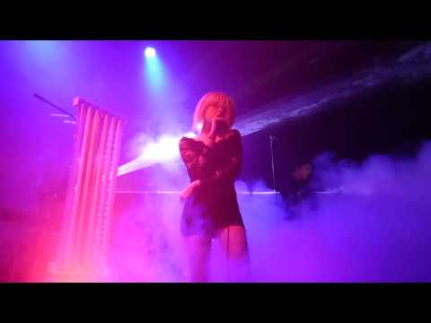 Sky Ferreira - I Will LIVE HD (2013) Los Angeles Bootleg Theater