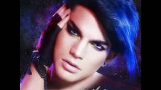 Adam Lambert - Down The Rabbit Hole [Bonus Track From F.Y.E]