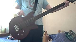 Kool And The Gang - Joanna - Bass Cover