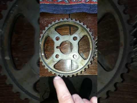 Тнвд механический на двс 3ст е.тайота люсида.