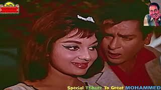 MOHAMMED RAFI SAHAB~Film~JAWAN MOHABBAT~{1971