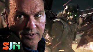 Spider-Man: Homecoming Villains - Breakdown