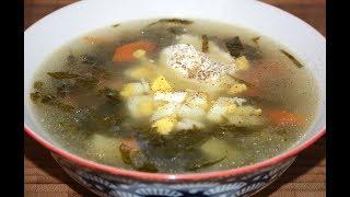 Щавелевый Суп в Мультиварке Скороварке Redmond RMC P350 Рецепты для Мультиварки Скороварки