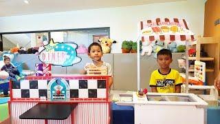 น้องบีมลูกแม่บี   เที่ยวชลบุรีพักโรงแรมบัลโคนีซีไซด์ ศรีราชา ครั้งที่3 คลิปเต็ม